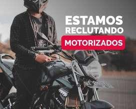 Buscamos Motorizados (10)
