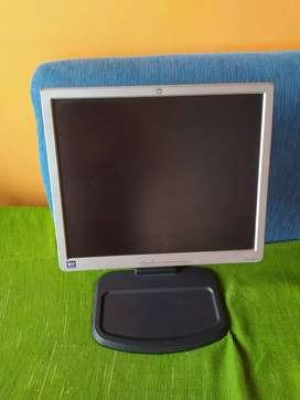 """Monitor HP 1740 17"""""""