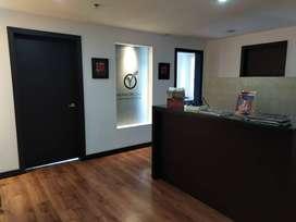 El Batan, oficina, amoblada, 144 m2, 5 ambientes, 2 baños, 1 parq