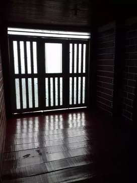 Arriendo casa primer piso barrio san jose