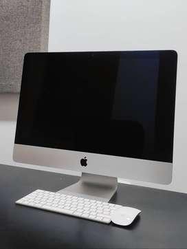 iMac 21.5 2015 Core I5 8gb Ram