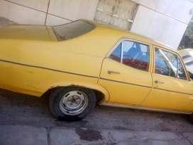 Chevy 1971, 4 puertas unico dueño, buen estado..