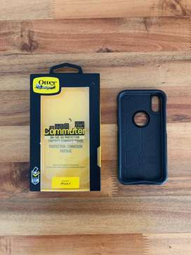 Carcasa IPhone X - XS Robusta Otter Box