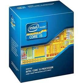 Procesador Core i5 2310 LGA 1155