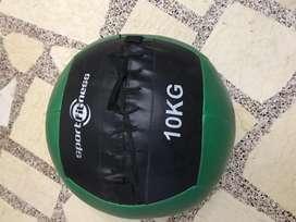 Balon de peso 10 kg