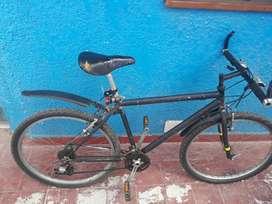 Vendo bicicleta mountain bike