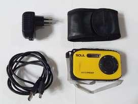Camara digital soul WATERPROOF 16 MP