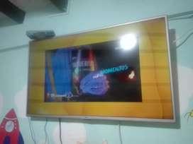Venta de televisor plasma