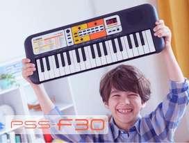 Teclado Yamaha PSSF30 Infantil Para Niños Organeta Pss-F51 Infantil Nuevos