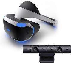 venta Gafas VR PLAY STATION