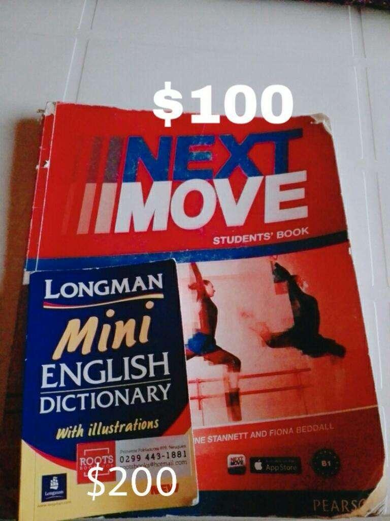 Libros de Inglés 0