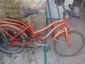 Bici usada