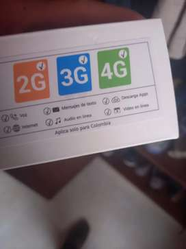 Se vende Huawei y8p