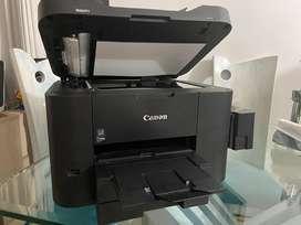 Impresora canon MB2710