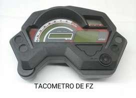 Taccómetro y velocímetro para Yamaha FZ 16