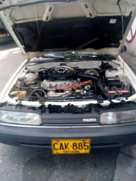 Mazda 626 automático