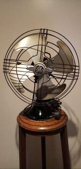 Antiguo ventilador VINTAGE General Electric
