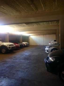 Alquiler de estacionamiento