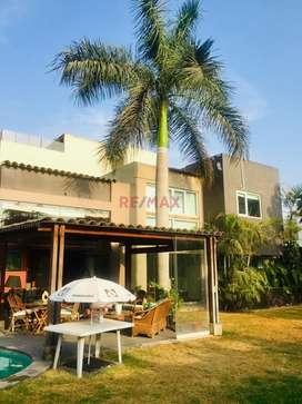 Casa En Venta - Santiago de Surco - Lima - ID 123842