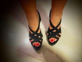 Sandalias para Fiesta de Mujer