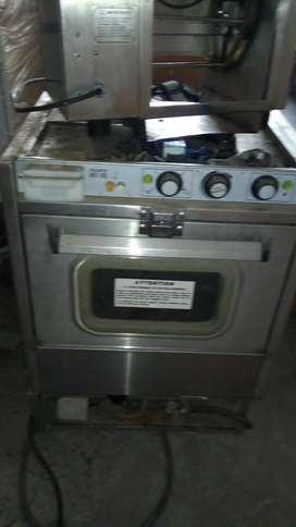 Lavavajillas Industrial Elframo Repara/revisar