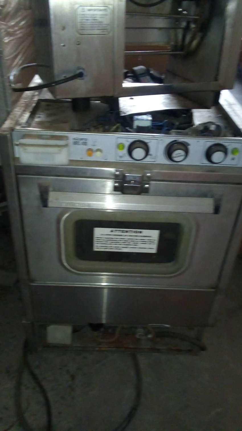 Lavavajillas Industrial Elframo Repara/revisar 0