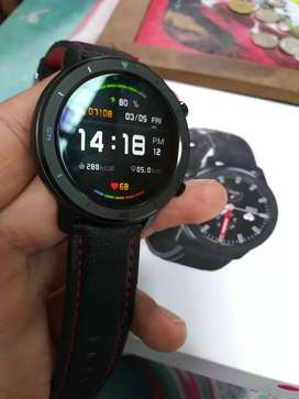 Reloj inteligente wearfit 2