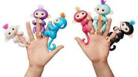 Fingerlings - Juguetes Electronicos - New Innovation