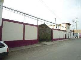local amplio 1200 m2 SULLANA CENTRO