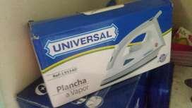Plancha Marca Universal