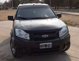 VENDO IMPECABLE FORD ECOSPORT 2.0