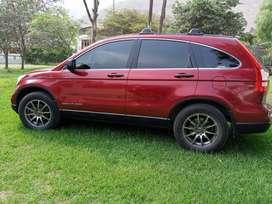 HONDA CAMIONETA SUV  EXCELENTE ESTADO 2010