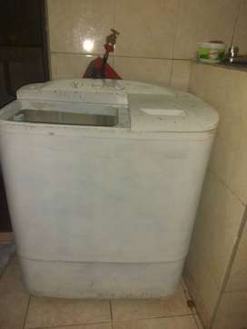 Electrodomésticos en buen estado