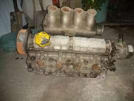 Vendo o permuto Tapa cilindro ranult diesel 1.9 Clio.R19 .express . Kangoo