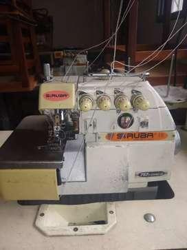 Solicito expertos en manejar máquina industrial de collarín y fileteadora urgente