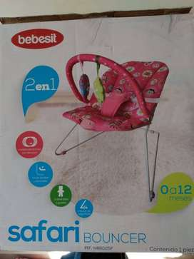 Venta Silla para Bebe