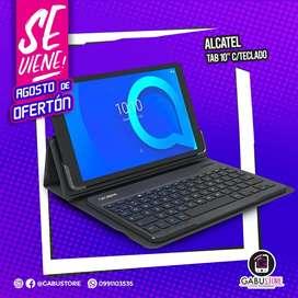 Tablet alcatel1t de 10 pulgadas 16gb nuevas
