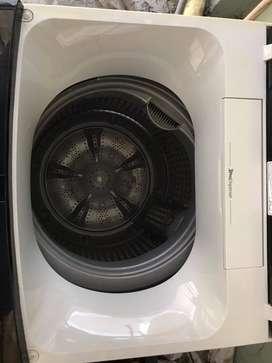 Lavadora MABE Carga Superior 9 Kilogramos