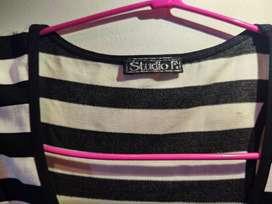 Vestido Studio F