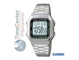 Reloj Casio Digital Para Hombre A-178wa-1a