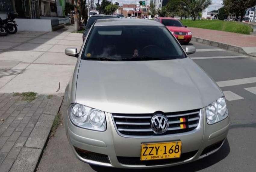 Volkswagen Jetta Clásico en Buen Estado 0