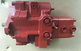 Ex40u bomba hidráulica