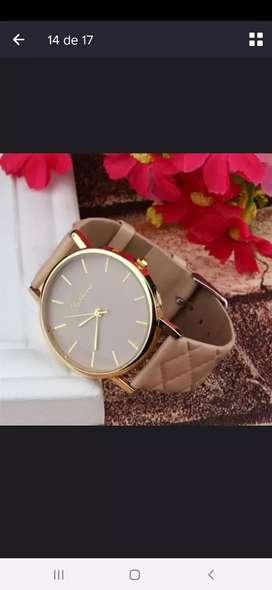 Reloj Geneva original