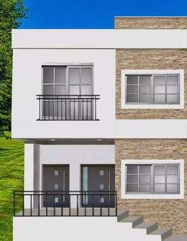 Vendo propiedad horizontal