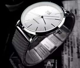 Reloj q&q para caballero