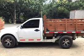 Chevrolet dmax turbo diesel excelente estado
