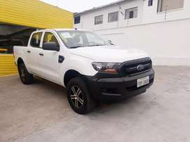 FORD RANGER 2.2 AÑO 2019