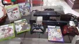 Vendo Xbox 360 excelente estado. Whp (313) 2162013