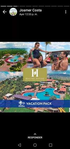 Hillary resort & mykonos