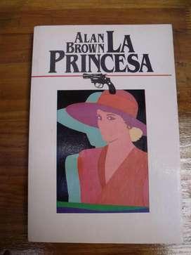 Libro La Princesa